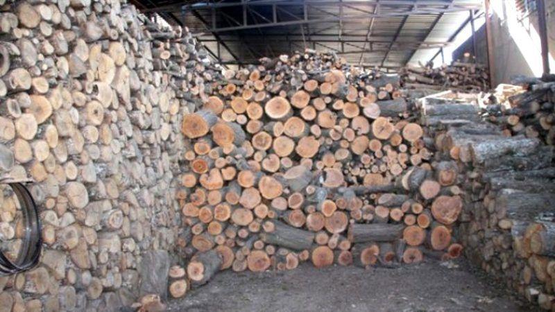 Son Dakika: Gaziantep'te Kömürden Sonra Odunda Zamlandı!Gaziantep'te odun fiyatları yükseldi