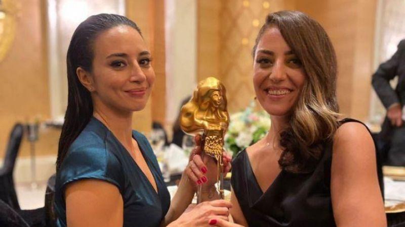 Gaziantepli Rana Mamatlıoğlu'na en iyi seneryo ödülü