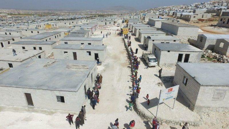 Gaziantep'te Suriyeli'ler vatandaşlık sırasında bekliyor  Hileli vatandaşlığa izin yok