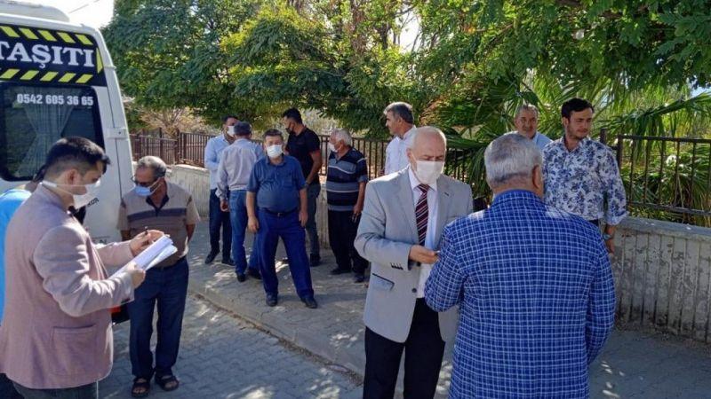 Gaziantep'te öğrenci servisleri denetlendi