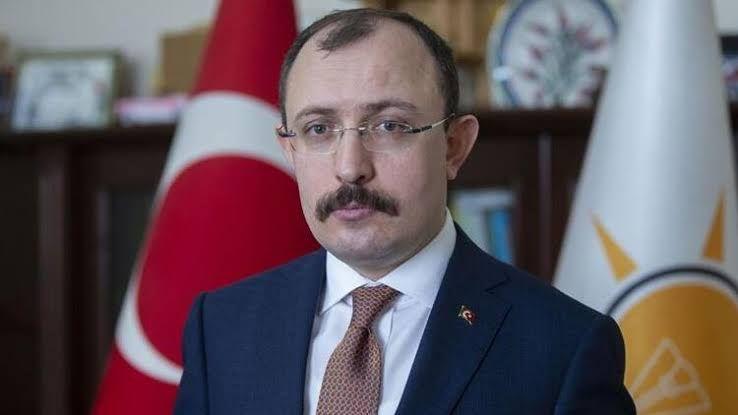 Ticaret Bakanı Muş Gaziantep'e geliyor.