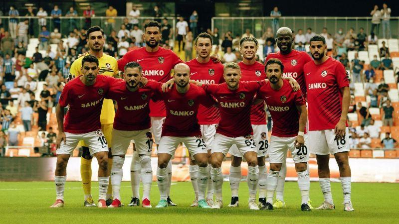 Gaziantep FK sonradan açılıyor