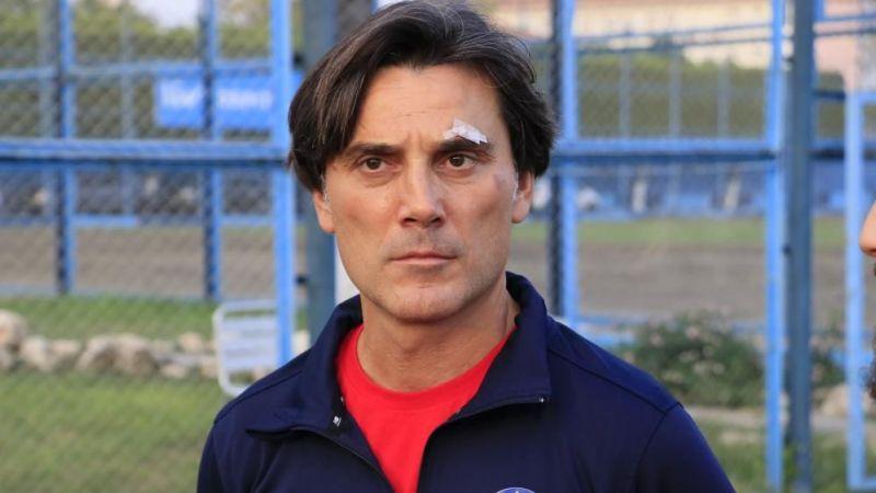 Vincenzo Montella: Gaziantep'e karşı şanslıydık