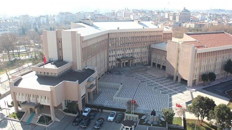Gaziantep valilik binası ne zaman yıkılıyor?