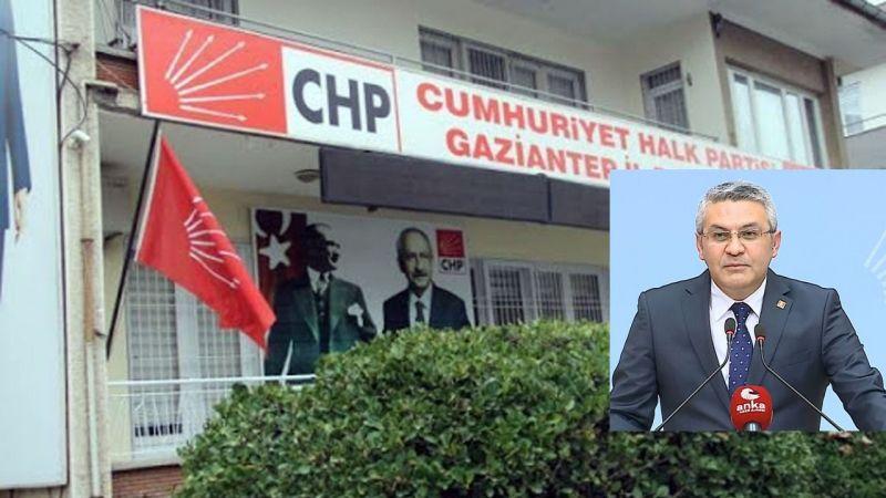 CHP'lilerden Salıcı'ya büyük tepki