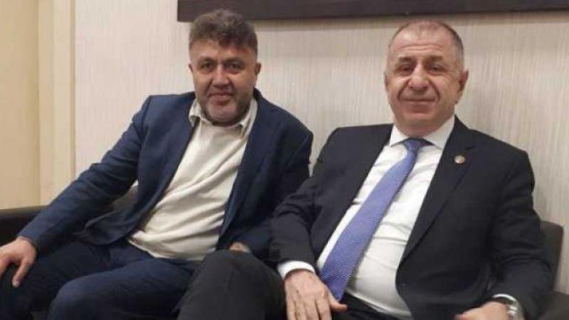 Zafer Partisi Gaziantep Kurucu İl Başkanı kim oldu?