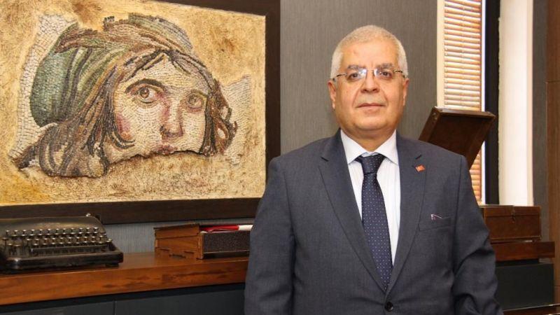 CHP İl Başkanı Neşet Uçar'dan çarpıcı açıklamalar