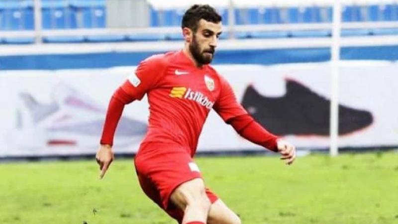 Gaziantep'ten Galatasaray'a