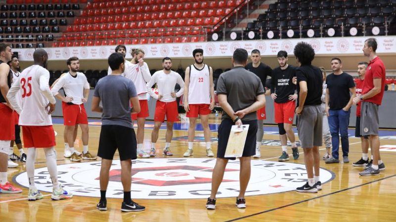 Basketçiler Merkezefendi'yi ağırlıyor