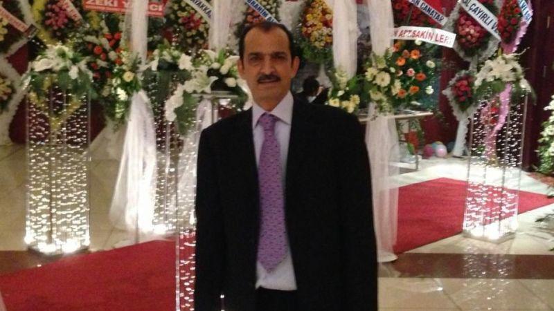 Gaziantepli işadamının şok ölümü