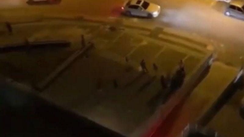 SICAK GELİŞME! Gaziantep Osmangazi Mahallesi'nde tüyler ürperten olay!