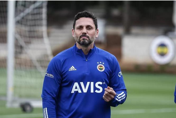 """Erol Bulut'tan Fenerbahçe'ye gönderme; """"benden önce.."""""""