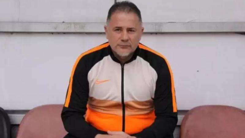 Gaziantepli antrenörün vefatı herkesi şok etti