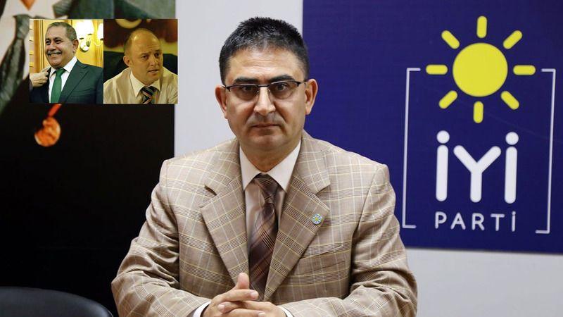 İyi Parti Gaziantep'te il başkanı kim olacak savaşı  Ay-Tiryaki ve Aygın mı olacak?