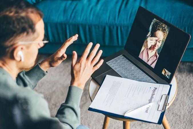 Online Psikolojik Danışmanlık Yararlı Mıdır?