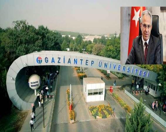 Gaziantep Üniversitesi'nin Dünyaya Damgası