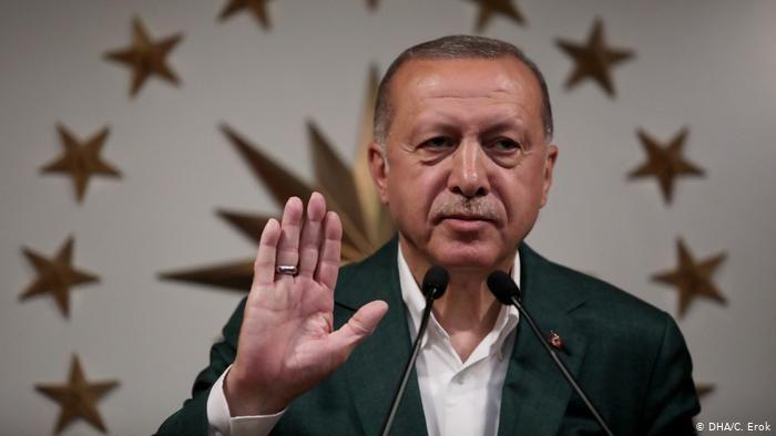 Cumhurbaşkanı Erdoğan, Cemil Meriç'i andı
