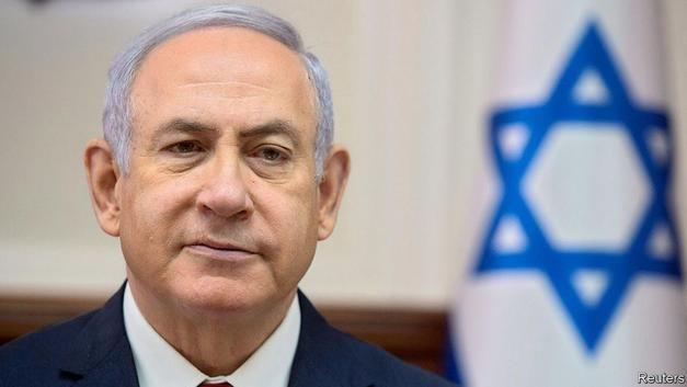 Netanyahu dönemi sona erdi!