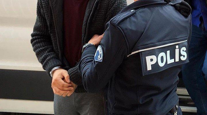 Hatay'da FETÖ/PDY operasyonu: 16 gözaltı