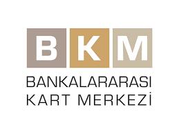 BKM: İnternetten kartlı ödeme yüzde 82 artışla 35 milyar lira