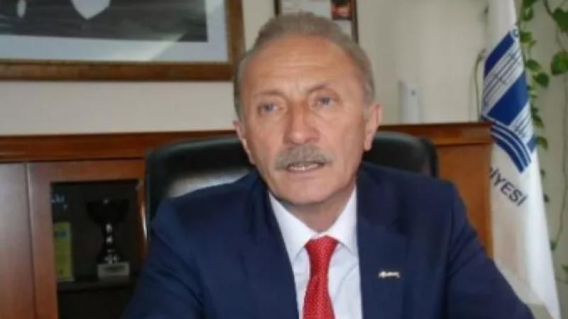 CHP'li Didim Belediye Başkanına Saldırı!