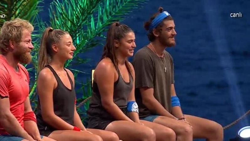Survivor 2021'de finale kimler kaldı? Finalistler kimler?