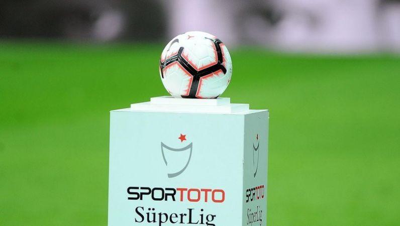 Süper Lig 2021 - 2022 sezonu ne zaman başlayacak?