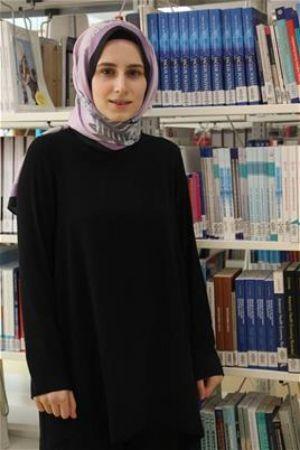Diyetisyen Eda Balcı: Sert sular daha sağlıklı
