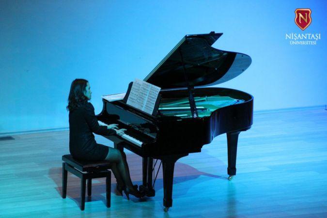 Müzik ve Sahne Sanatları Konservatuvarı öğrencileri bekliyor