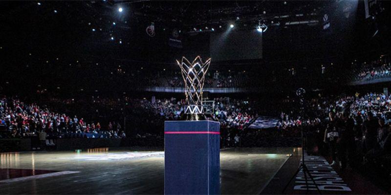 Basketbol Şampiyonlar Ligi'nde 5 Türk takımı mücadele edecek
