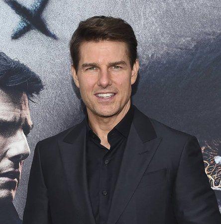 Tom Cruise koronavirüse mi yakalandı?