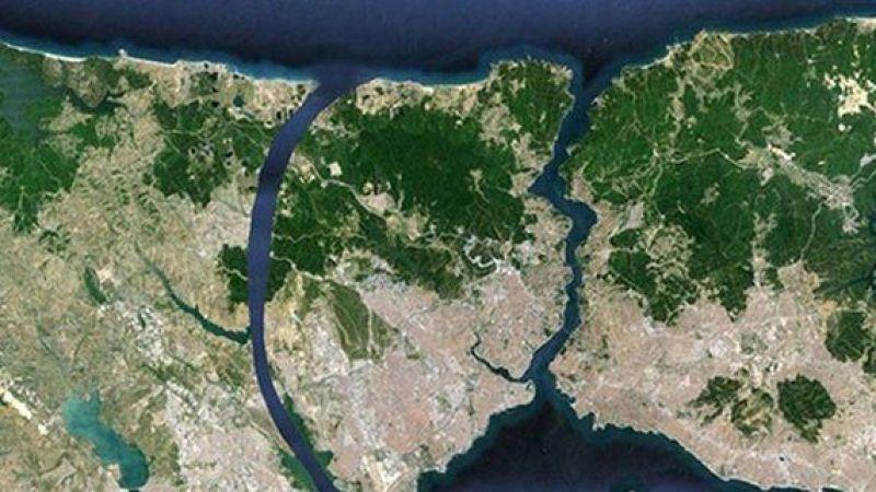 Kanal İstanbul için ilk kazma bugün vuruluyor!