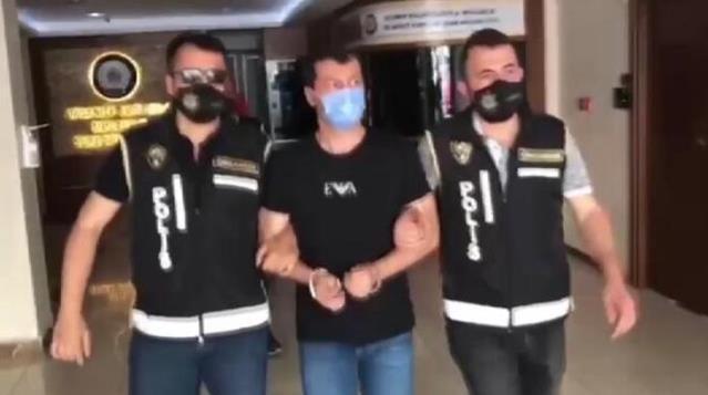 Kuzey Makedonya'da yakalanan Zafer Saral kimdir?