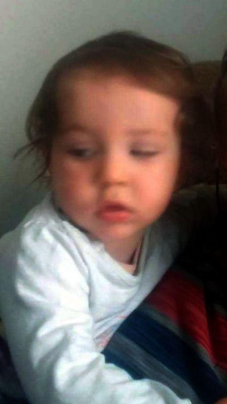 Avcılar'da balkon faciası: 1 yaşındaki Lina düşerek öldü