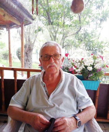 Kayıp alzheimer hastasının cansız bedenine ulaşıldı