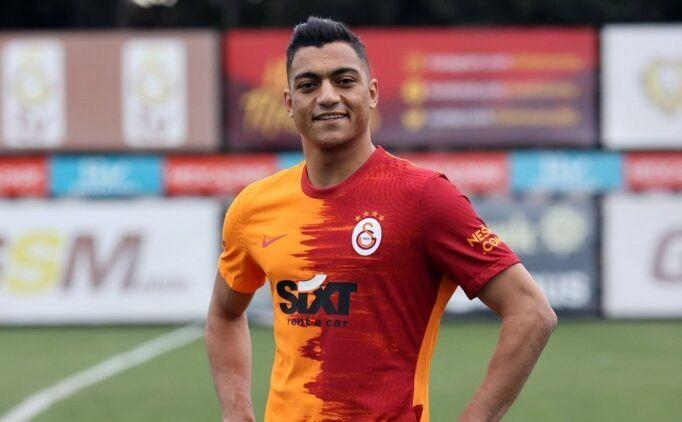 Galatasaray'dan Mostafa Mohamed'in sağlık durumuyla ilgili açıklama