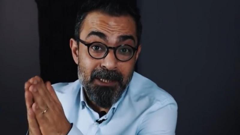 Ahmet Ercanlar kimdir?