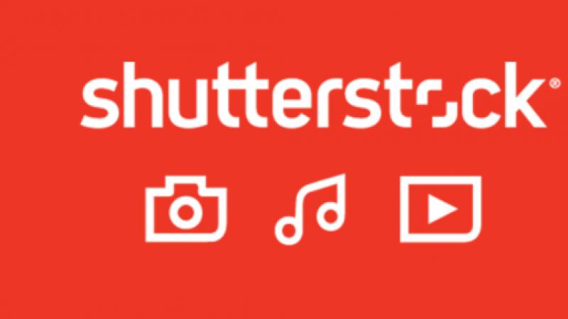 Shutterstock Nedir?