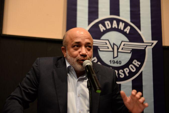 Murat Sancak: Belhanda ve Fonte ile görüşüyoruz