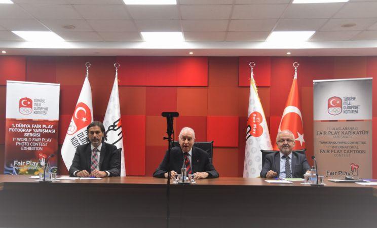 TMOK 2020 Türkiye Fair Play Ödülleri'nin kazananları açıklandı