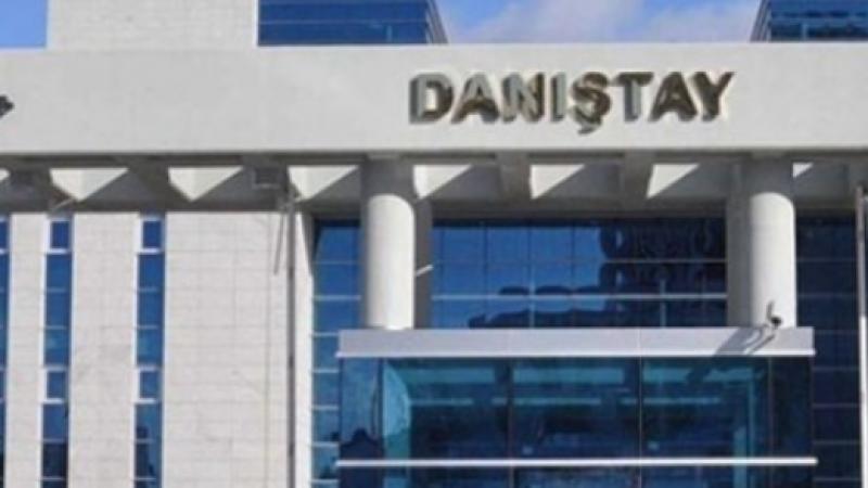 Danıştay'dan 'İstanbul Sözleşmesi' kararı