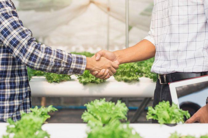 Çiftçiye kazandıran tarım sanal pos hayata geçti