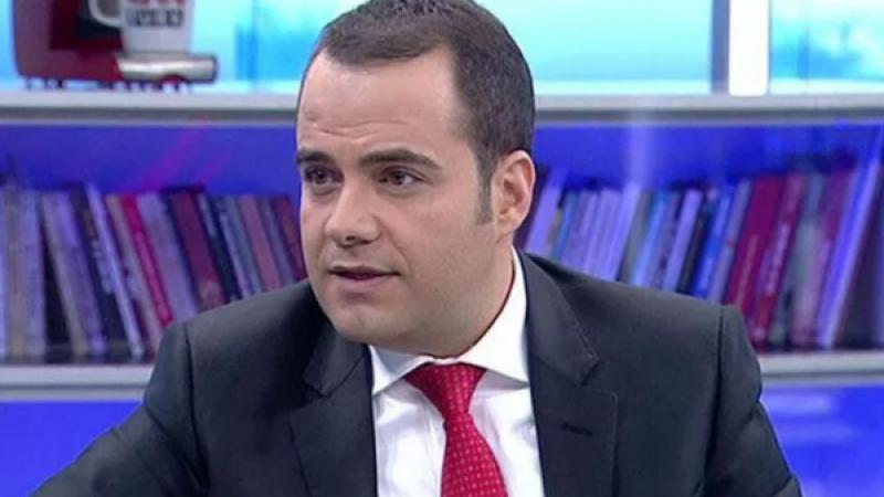 """Demirtaş'ın """"Cumhurbaşkanı adaylığı"""" yorumuna yanıtı"""