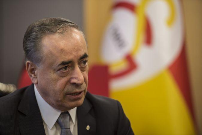 Galatasaray Kulübü eski başkanı Mustafa Cengiz ve başkan yardımcısı Yusuf Günay'dan önemli açıklama