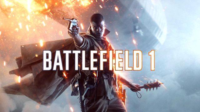 Amazon Prime abonelerine Battlefield 1 ücretsiz oldu