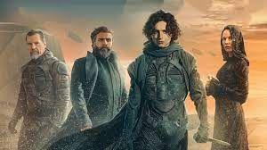 Bilim Kurgu severlerin merakla beklediği Dune'dan fragman yayınlandı!
