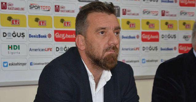 Eskişehirspor'un yeni Başkanı Mehmet Şimşek kimdir?