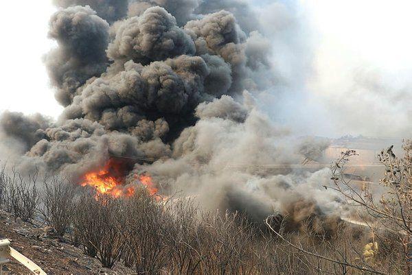 Ateşin Çocukları kimdir? Nedir? Yangınlardan Ateşin Çocukları mı sorumlu?