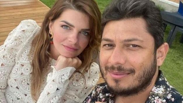 Oyuncu Pelin Karahan'ın eşi Bedri Güntay'a hapis şoku!