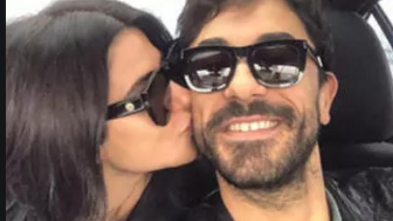 Gökhan Alkan ve Nesrin Cavadzade evleniyor
